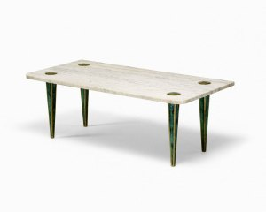 Coffee Table by Pepe Mendoza (1960's)