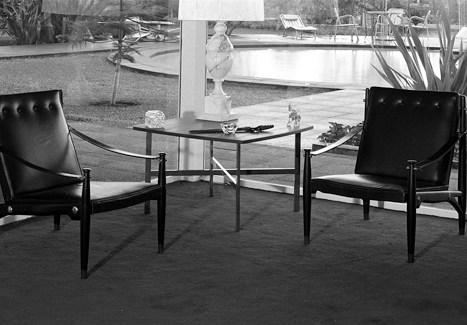 Mexican Modernism – Furniture Design in Mexico – Part # 7