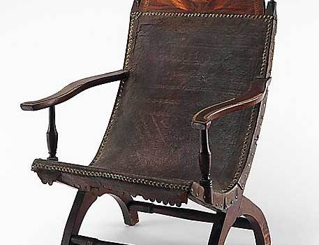 What is the difference between a Campeche and a Butaque Chair?– Part 1