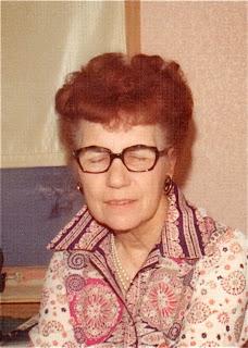 Bio – Cecelia Squires Severson Brown (1901-2003)