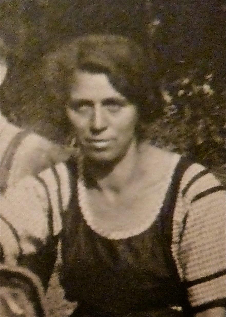 Bertha Barbara Trümpi Huber