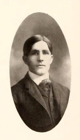 James Dallas Howell – Education