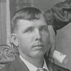 Photo Crop of Arthur Durwood Brown
