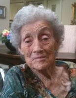 Photo of Bertha Mariam Gardner from Dignity Memorial Obituaries