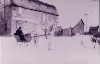 BM-25 – Marion Sanford (1846-c.1893)