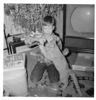 Memories – My First Pet