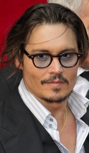 Photo of Johnny Depp