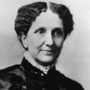 Photo of Mary Baker Eddy