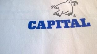 Capital Dove