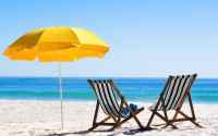 The #18. Best Beach Chairs of 2019 [Reviews and Buyers Guide]