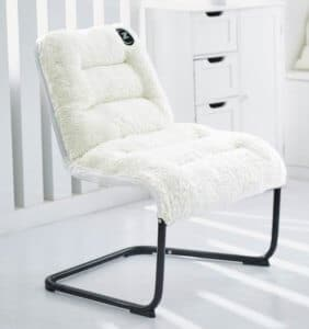 bedroom chairs outdoor bar target 8 incredibly comfy in 2019 an independent review our top pick zenree luxury oversized lounger chair collapsible