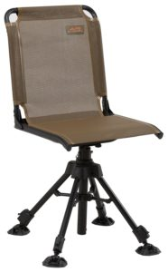 duck blind chair outdoor rattan chairs reviewed the 8 best hunting of 2019 dont buy this alps outdoorz stealth swivel hunter ground