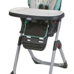 Small High Chair Folding Costco Reviewed The 8 Best Chairs For Your Baby In 2019 Buyers Guide Graco Spaces
