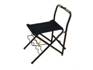 fishing chair with arms large round patio table and chairs the top 8 best of 2019 dont buy this portable 3 rods holder