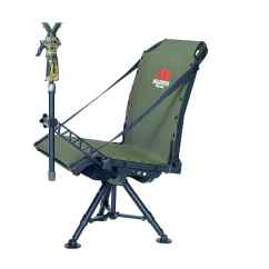 High Chair Deer Stand Wicker Wingback Pier One Millenium G100 Shooting Review Pros And Cons 2019 Hunting