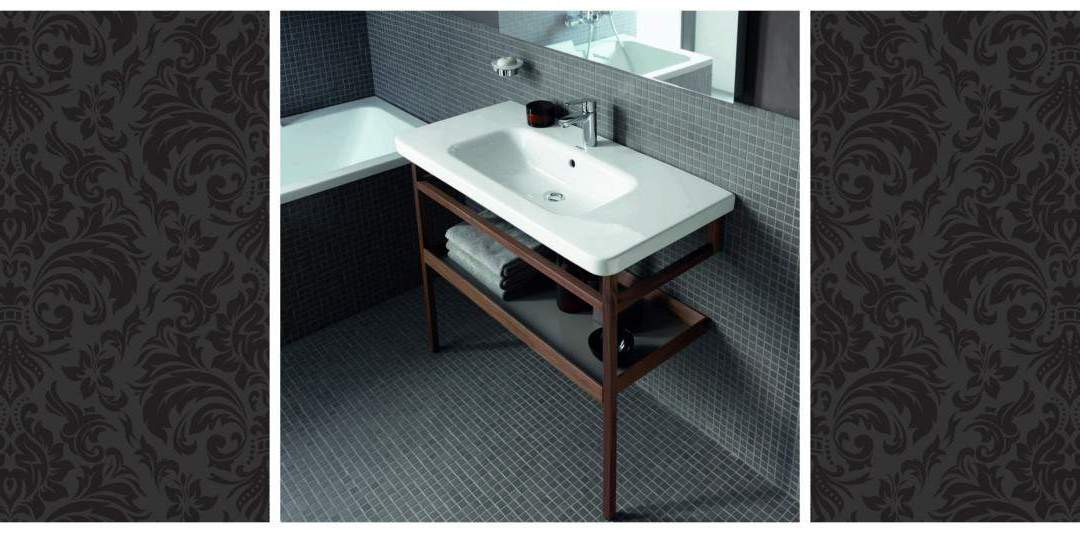New Minamalist Washbasins from Duravit