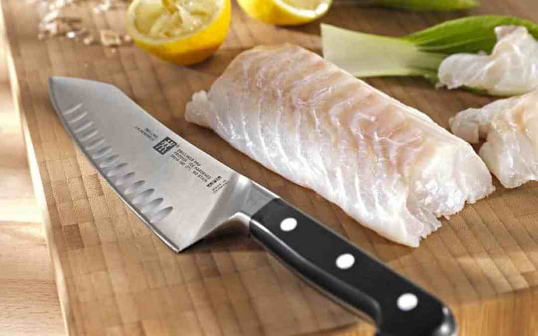 Cutting Through The Hype On Professional Kitchen Knives