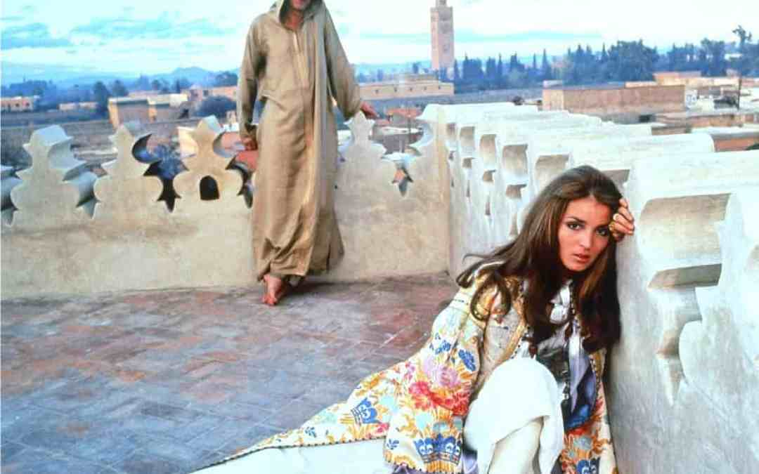 New Season Supre : Yes, BoHo is still Queen.