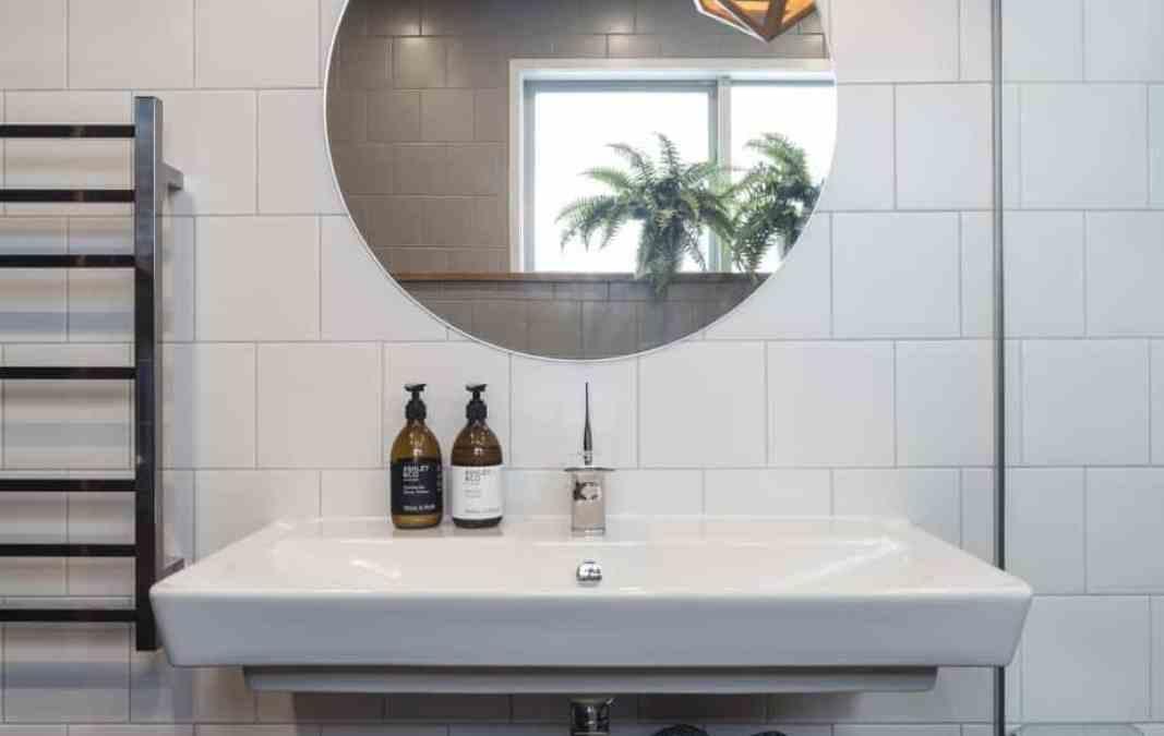 Quality Bathroom Tapware for Less from Kohler