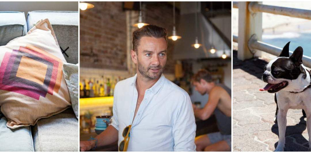 Mr Jason Grant : Interior Stylist, Author, Designer