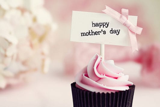 New Mothers Day Gift Ideas, with love