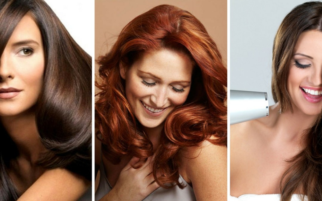 All New Mighty Fine Hair Care Products