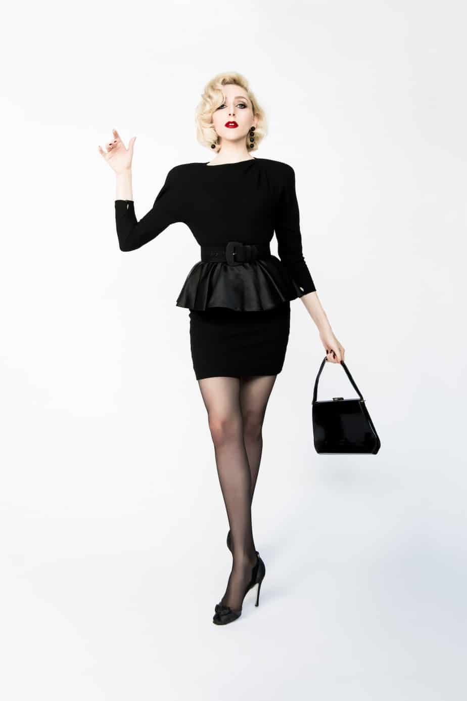 Now 10 little black dresses for - How Do Modern Fashion Designers Create New Styles Find Out For Yourself