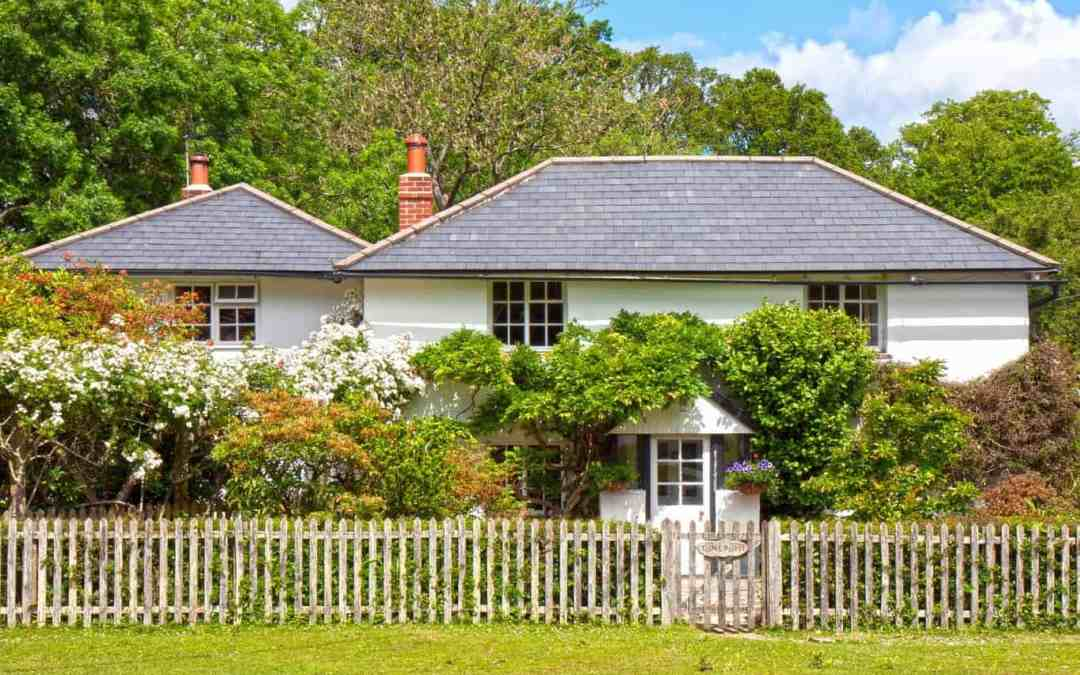 Dream Home Renovation : Why It's Beneficial To Look For Potential
