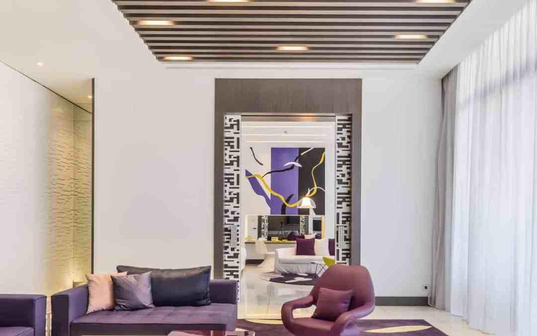 Sofitel Tamuda Bay Resort : Moroccan Architecture Reinterpreted