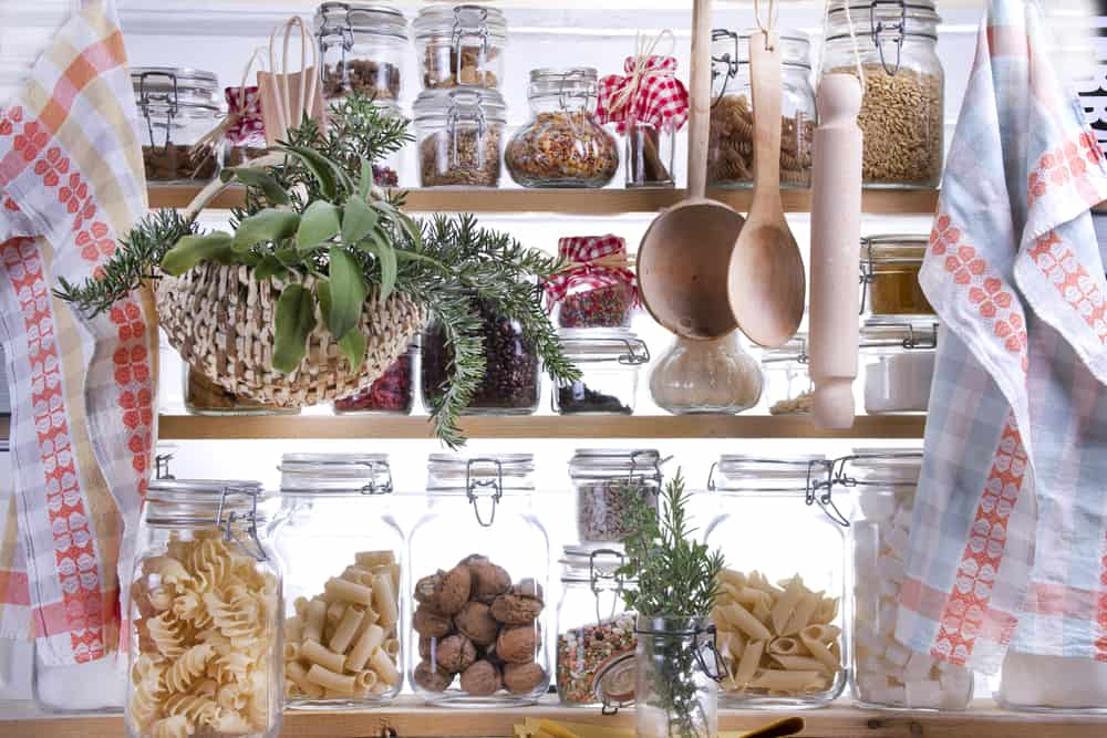 The Perfect Pantry with Expert Storage Tips