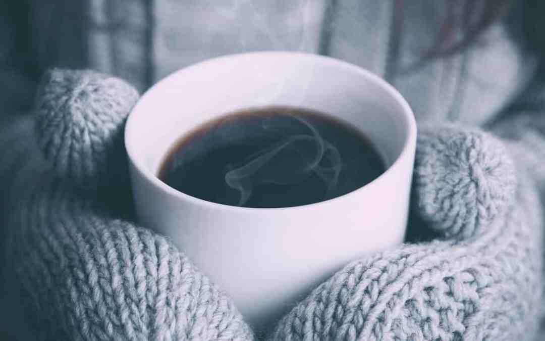 Budget Busting Winter Warming Ideas