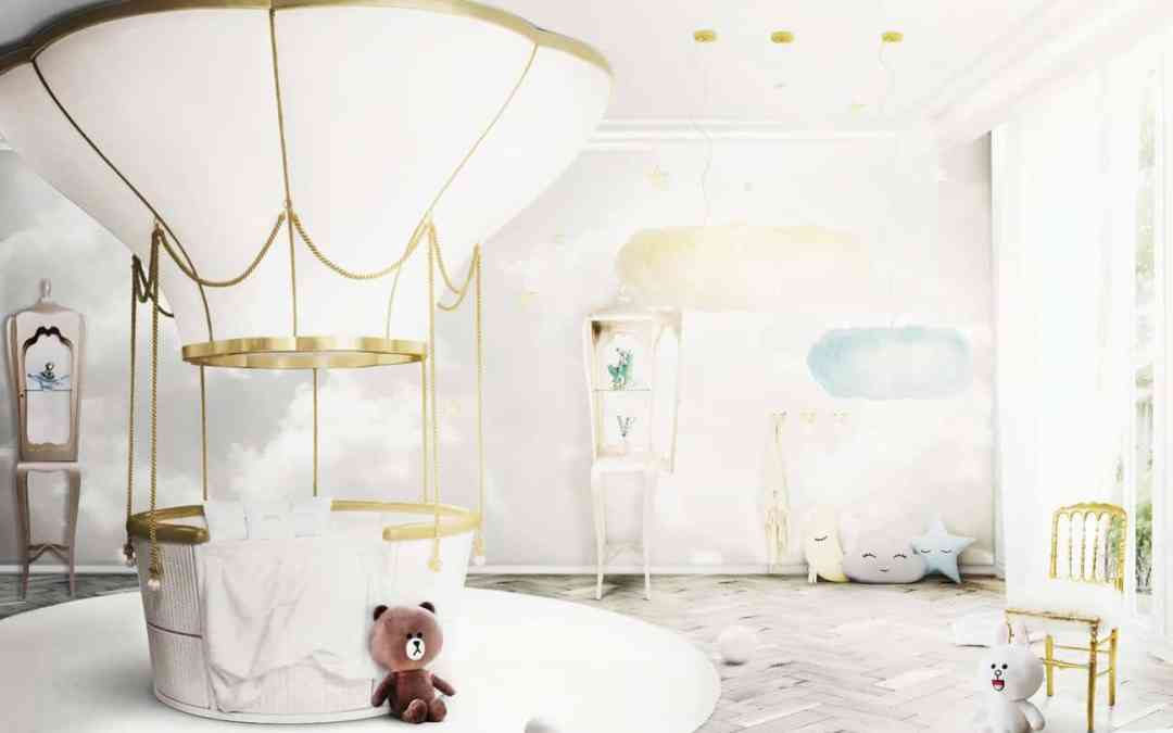 Fun Quirky Kids Bedrooms And The 7 Ways To Create Them