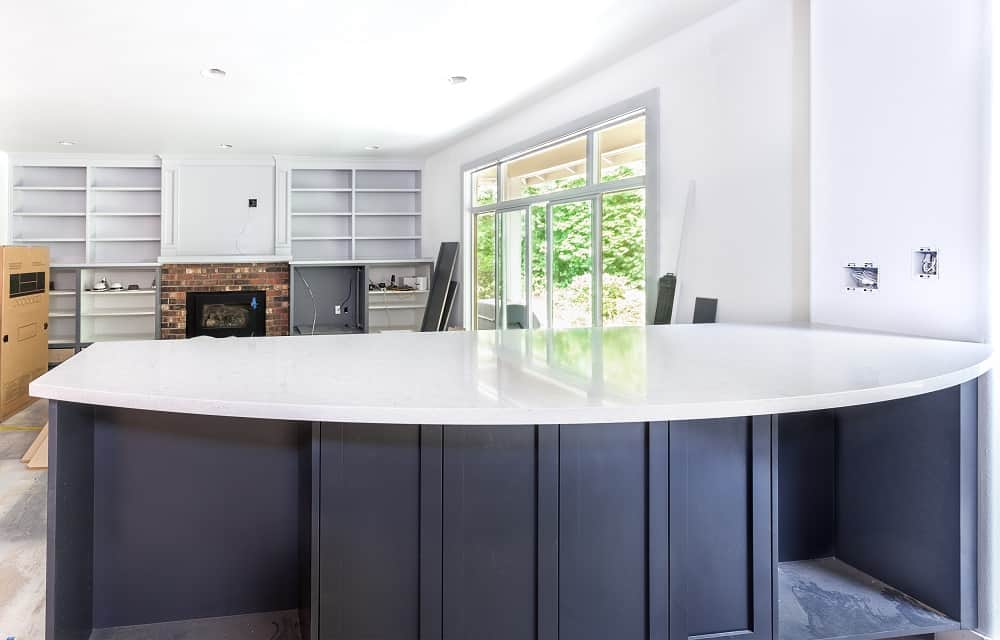 Best Material for Kitchen Benchtops: