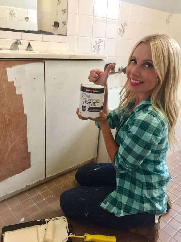 bathroom kitchen transformations