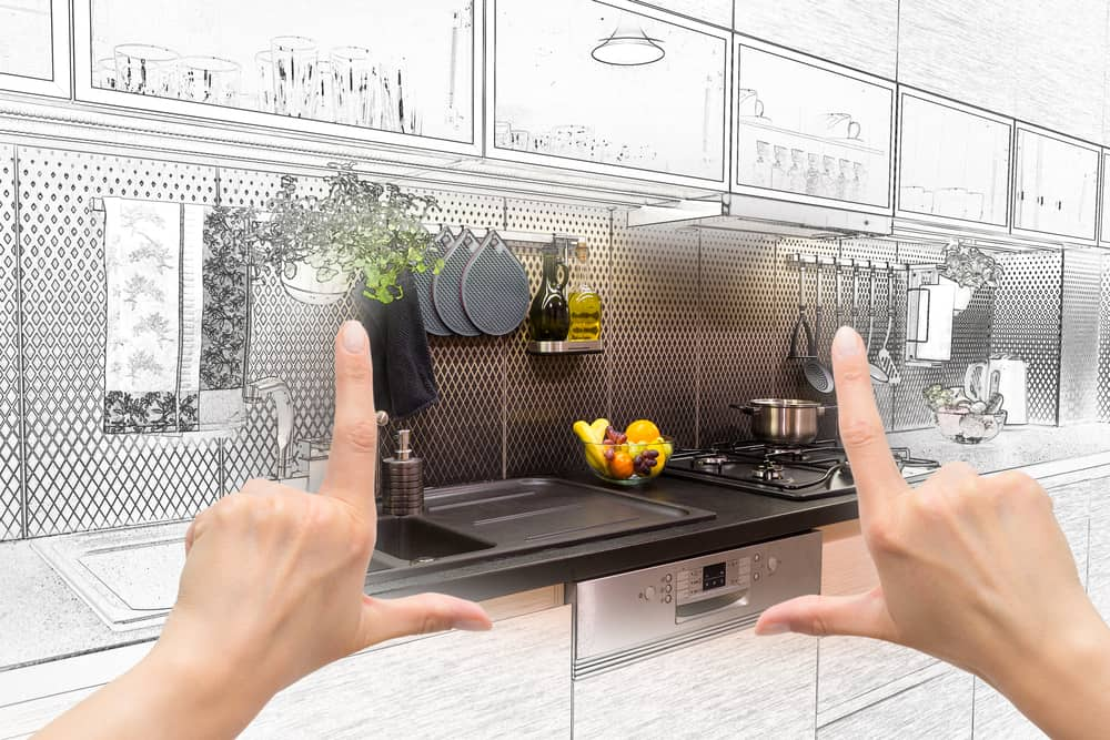 DIY Home Renovation Projects. 3 Expert Tips