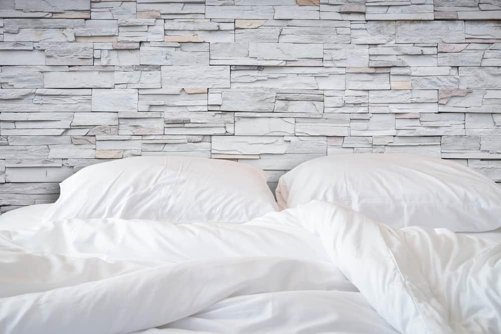 Luxurious Flannelette Sheets Are Like Sleeping In Velvet