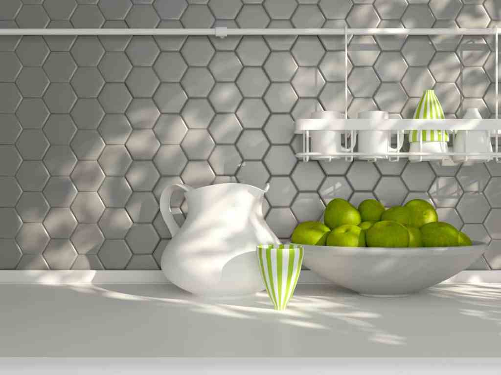 tiled kitchen splashbacks