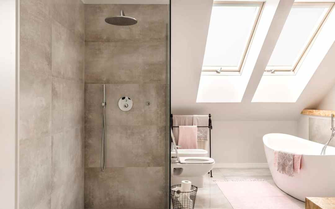 Fixing Bathroom Renovation Traps