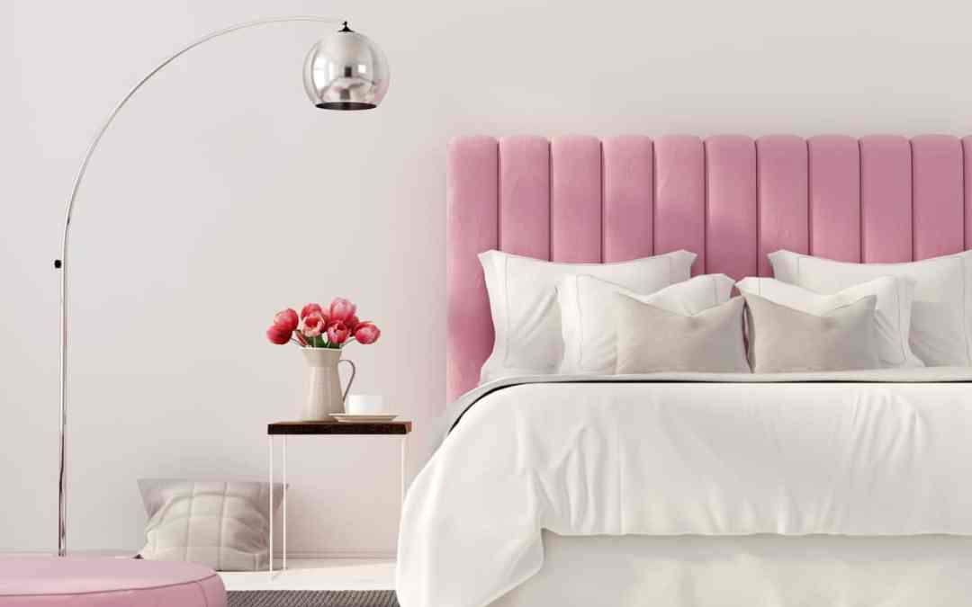 Summer Bedroom Changes With Six Simple Ideas