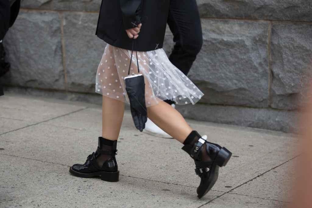 high-end fashion