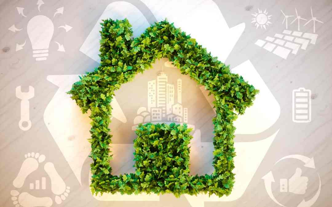 An Environmental Home That's Sustainable