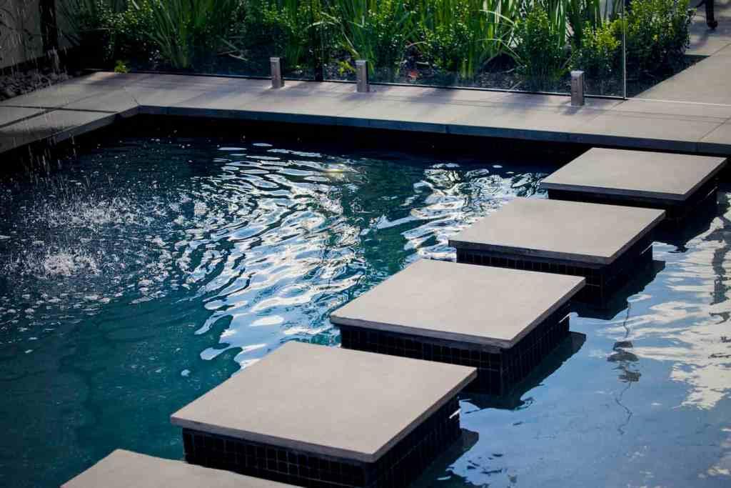 garden surfaces