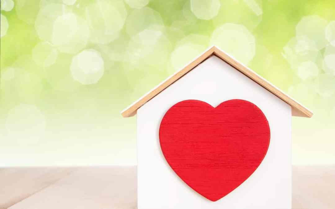 Home Perfection: Fall In Love All Over Again