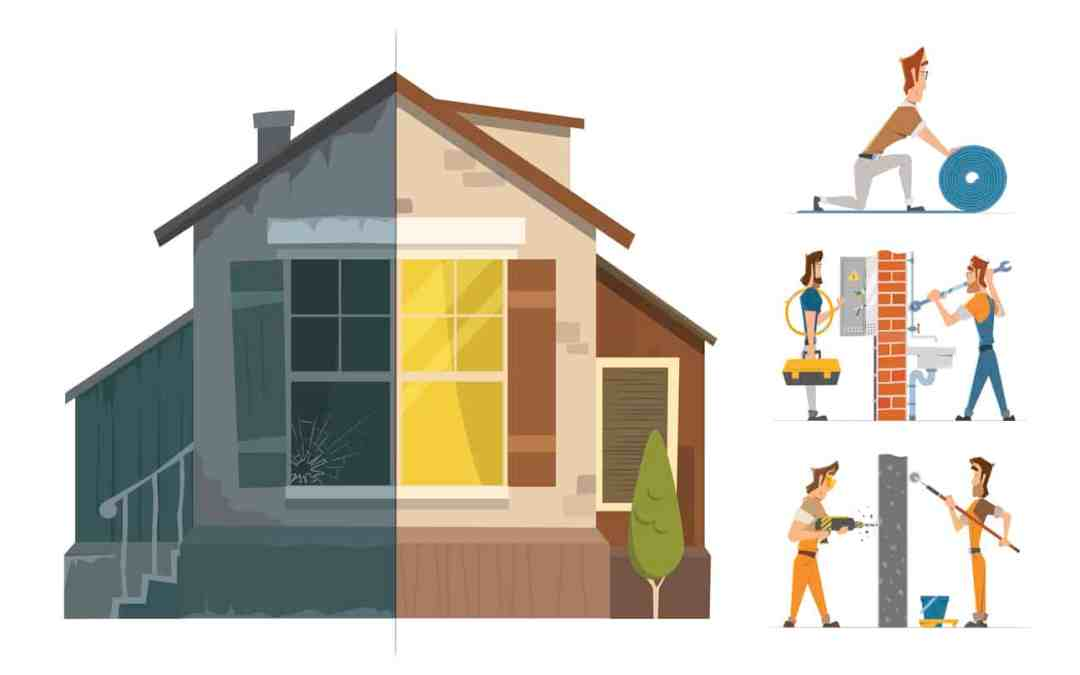 Exterior Maintenance: Don't Neglect What Protects Your Home