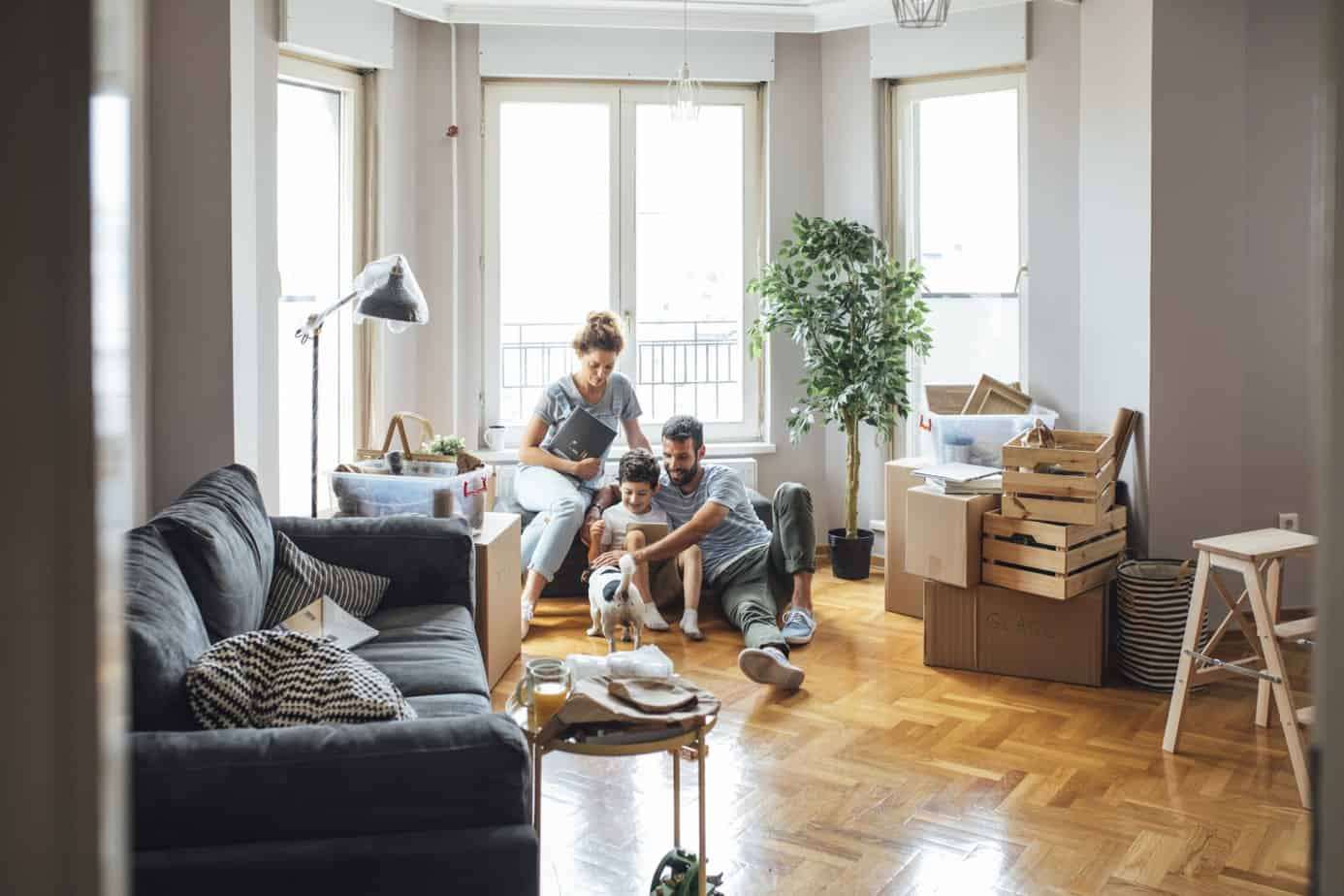 New Home Move? Don't Overlook These 7 Things