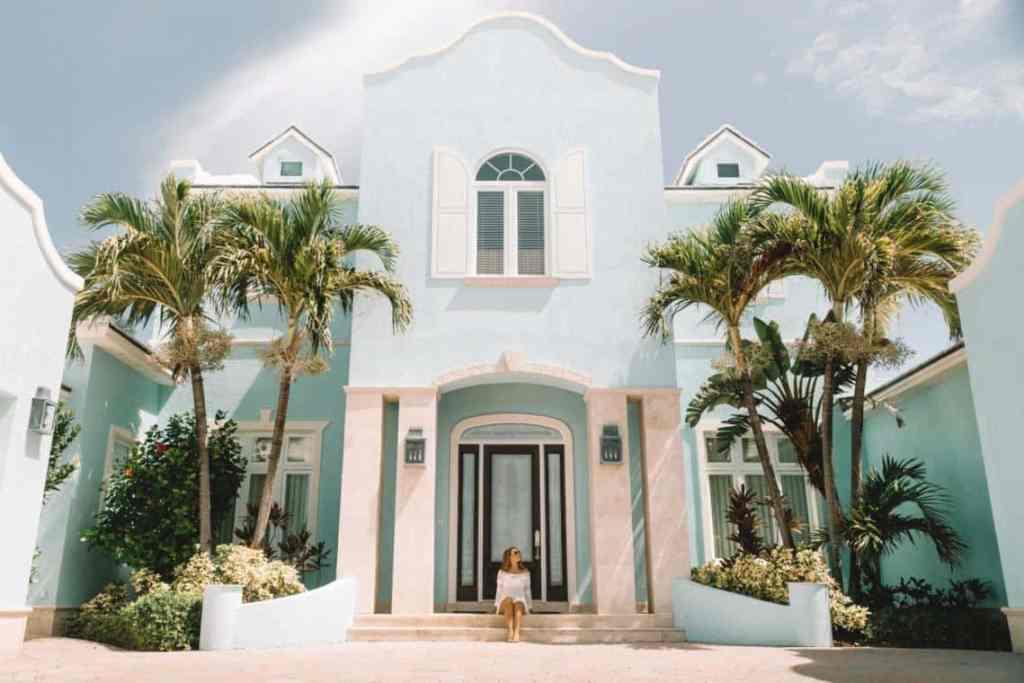 dream home building