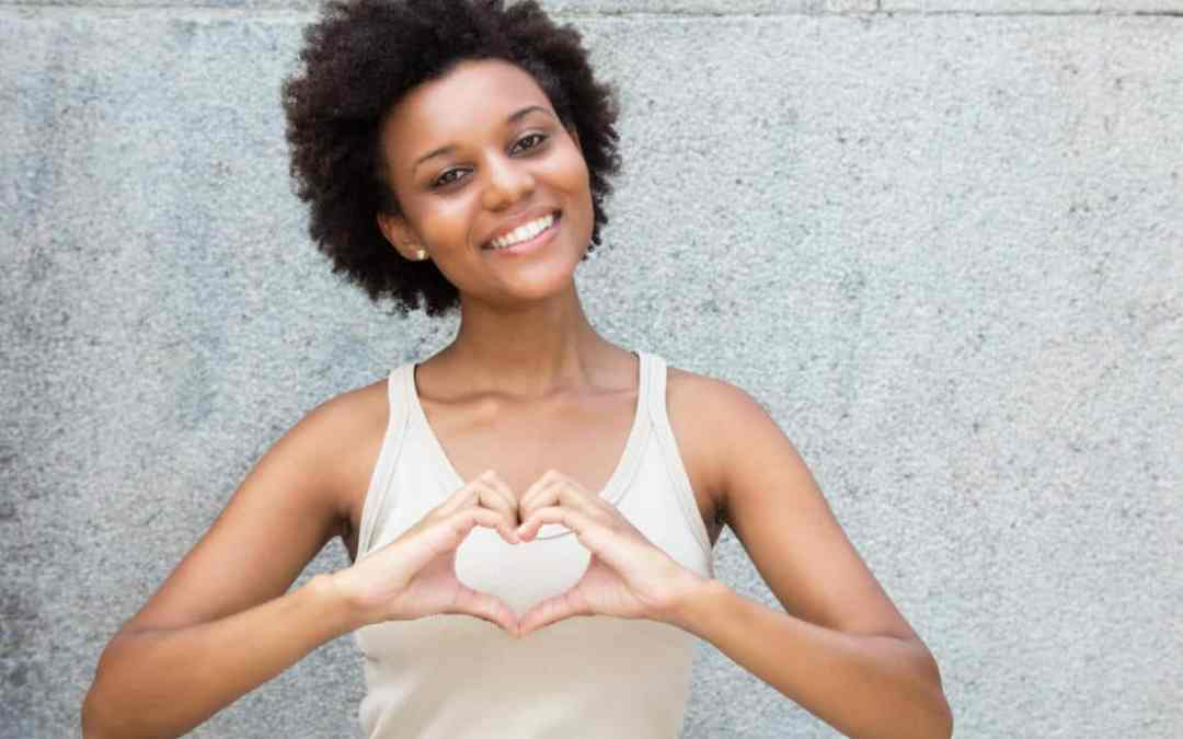 Self Love: How To Get Yourself Some