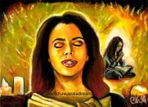 The Vampire Diaries - Terra Mora Vantis, Quo Incandis!