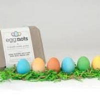 Vegan Say What?: Alternatives for Coloring Easter Eggs