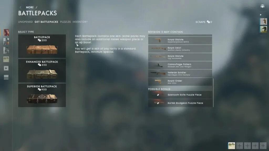 battlefield 1 now offering